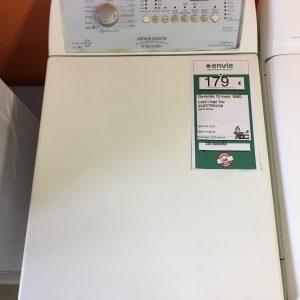 ENVIE REIMS machine à laver lave linge top arthur martin