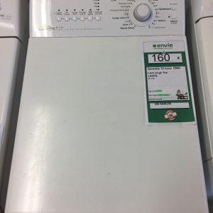 ENVIE REIMS machine à laver lave linge top laden